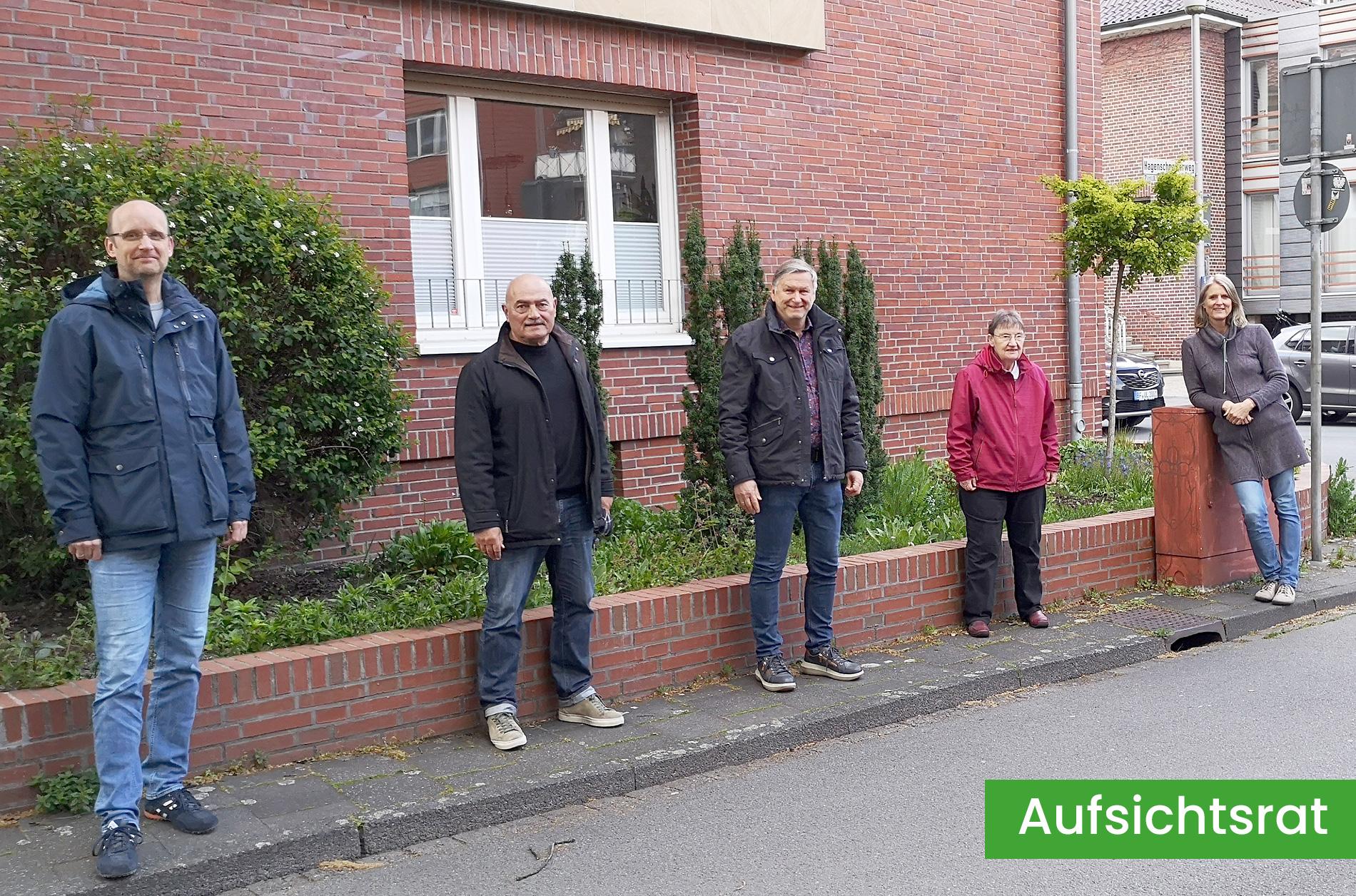Aufsichtsrat Südviertelhof