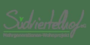 Südviertelhof – Mehrgenerationenwohnen in der Josefschule Logo